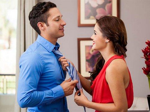 Почему мужчин нужно хвалить?