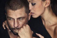 Легко ли любить сильную женщину?