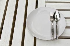 Как ухаживать за столовыми приборами? Парочка нехитрых способов