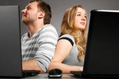 Почему популярен виртуальный брак?