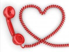 Как дозвониться до сердца женщины