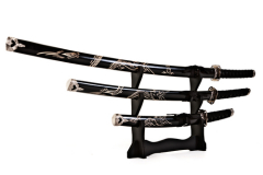 «Душа самурая»: как в Японии возник культ меча?