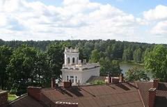 Есть ли альтернатива даче в Подмосковье? Десять причин провести лето в Друскининкае