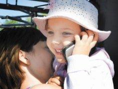 Нужен ли ребенку мобильный телефон? ЗА и ПРОТИВ