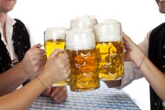 Пиво. Чем хорош этот напиток?