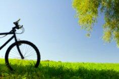 Велосипед с карданом? Нет, не бредим…
