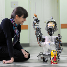 Создателям искусственного тела помогут историки