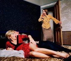 Кто прикрывает неверных мужей