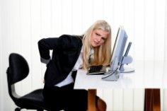 Как оставаться здоровым в офисе?
