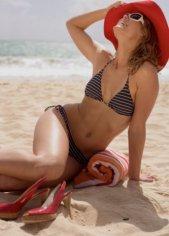 Загар по правилам. Как определить свой фототип и выбрать косметику для пляжа?