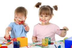 Кому и зачем нужен детский сад?