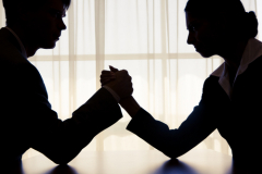 Откуда берутся конфликты и как их разрешать?