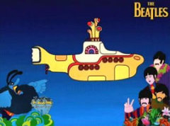 Как «The Beatles» написали песни про Элинор Ригби и Желтую Субмарину?