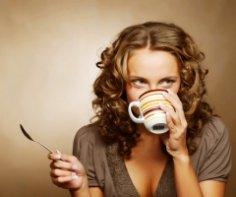 Как кофе помогает определить характер человека?
