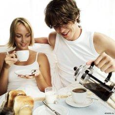 Взаимоотношения, ведущие в брак