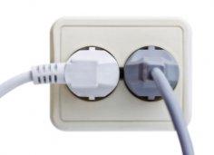 Что не так с электропроводкой?