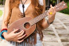 Укулеле: в чём простота и уникальность музыкального инструмента?