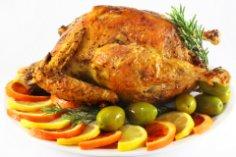 Как приготовить курицу к празднику?