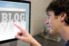 Как не стать профессиональным блогером?