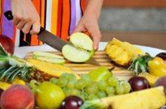 Сколько кухонных ножей должно быть в боевом арсенале хозяйки?