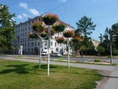 Чем примечателен Большой проспект Васильевского острова?