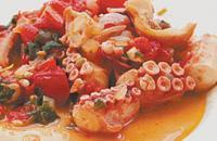 Вкус Испании