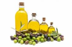 Лучшее масло для приготовления пищи? Оливковая ода пользе и вкусу
