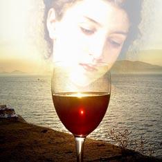 От старости спасает вино