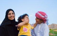 Как живется в Саудовской Аравии? Взгляд из-под вуали.