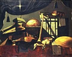 Музыка барокко: какой она была? Италия
