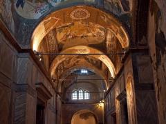 Почему крестоносцы направились в Константинополь?