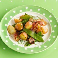 Пять простых и вкусных ужинов