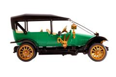 Легко ли собрать коллекцию автомобилей? Да - в виде настольных моделей!