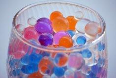 Теория 1000 шариков