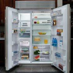 Похудеть поможет холодильник
