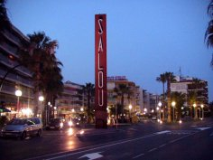 Отдых в Испании: Салоу