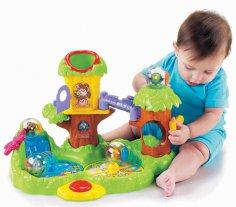 Какую игрушку выбрать своему ребенку?