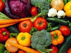 Мифы об овощах