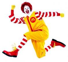 McDonald's запускает фастфуд-телеканал