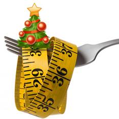 Диета, которая поможет скинуть 10 килограммов к новому году