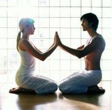 Захватывающее путешествие в мир любви, или Тантра на двоих…
