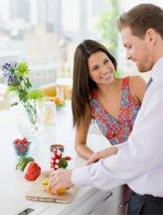 8 идей романтических выходных
