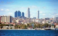 Стамбул - город контрастов? Азиатская часть