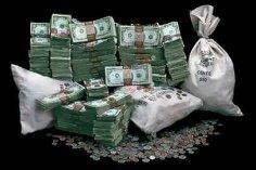 Философия богатства