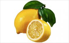Лимоны разрушают камни в почках
