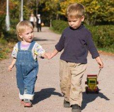 Разница в возрасте влияет на умственные способности братьев и сестёр