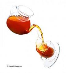 Шесть признаков благородного чая