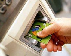 Способы мошенничества с платежными картами