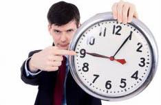 Как научить девушку не опаздывать? Пособие для мужчин