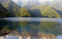 Абхазия: руно золотое, а тост – самый лучший!